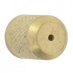 Buse pour lance laiton - CAP VERT - Pulvérisateurs - BR-566244
