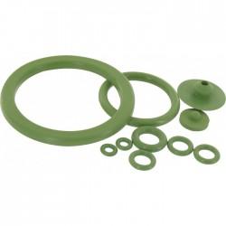 Joints Viton pour pulvérisateur C5 de Pulsen - CAP VERT - Pulvérisateurs - BR-566489