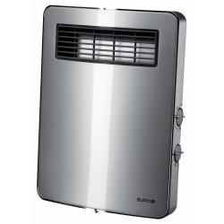 Radiateur soufflant - 2000 Watts - Etno - Gris - SUPRA - Radiateurs soufflant - BR-070126