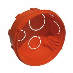 Boîte d'encastrement à sceller - 60 mm - CAPRI - Boites d'encastrement et dérivation - BR-113136